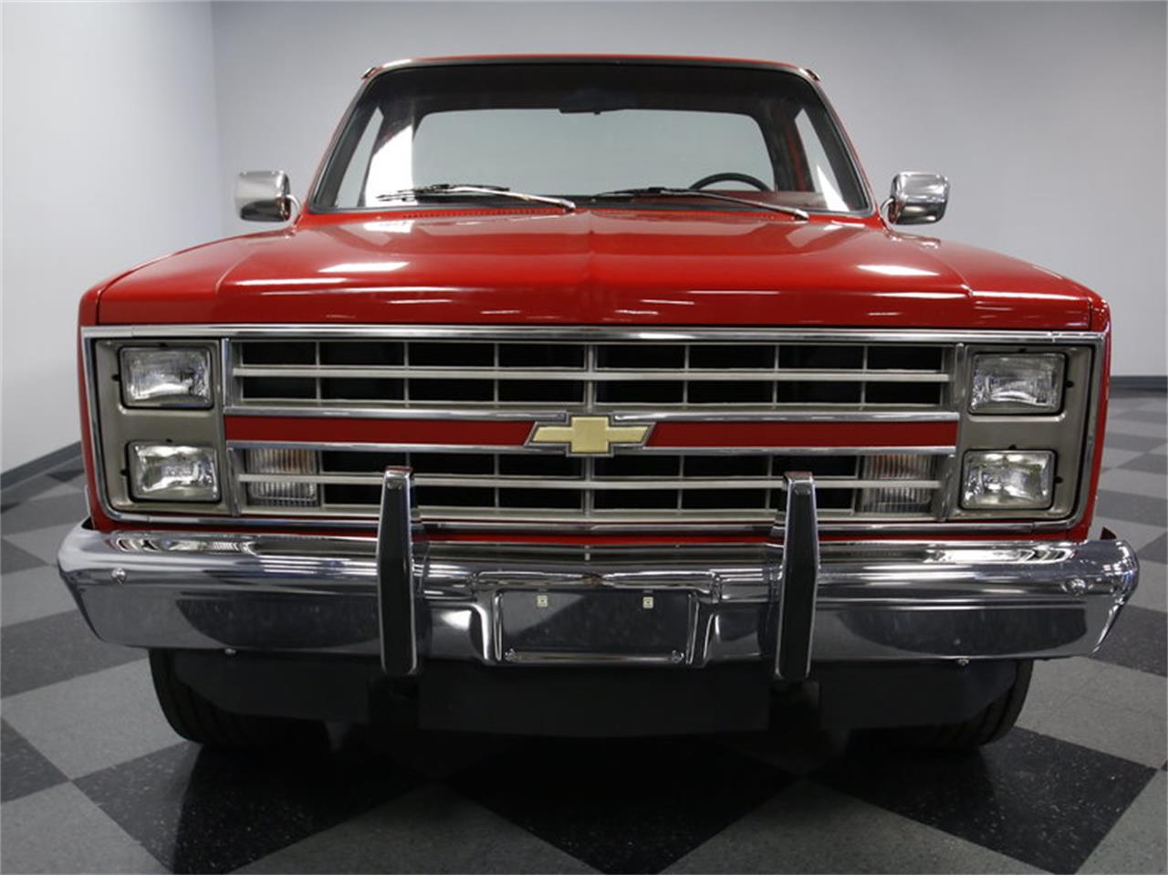 Large Picture of 1985 K-10 located in Concord North Carolina - $26,995.00 - LS4D