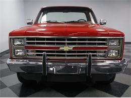 Picture of 1985 Chevrolet K-10 located in North Carolina Offered by Streetside Classics - Charlotte - LS4D