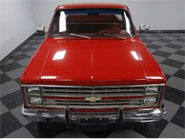 Picture of 1985 Chevrolet K-10 - $26,995.00 Offered by Streetside Classics - Charlotte - LS4D