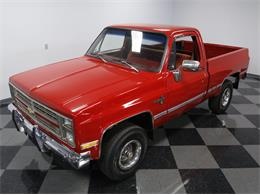 Picture of '85 K-10 Offered by Streetside Classics - Charlotte - LS4D