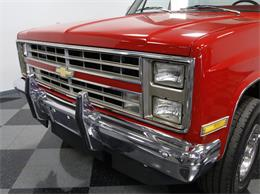 Picture of '85 K-10 located in Concord North Carolina - LS4D