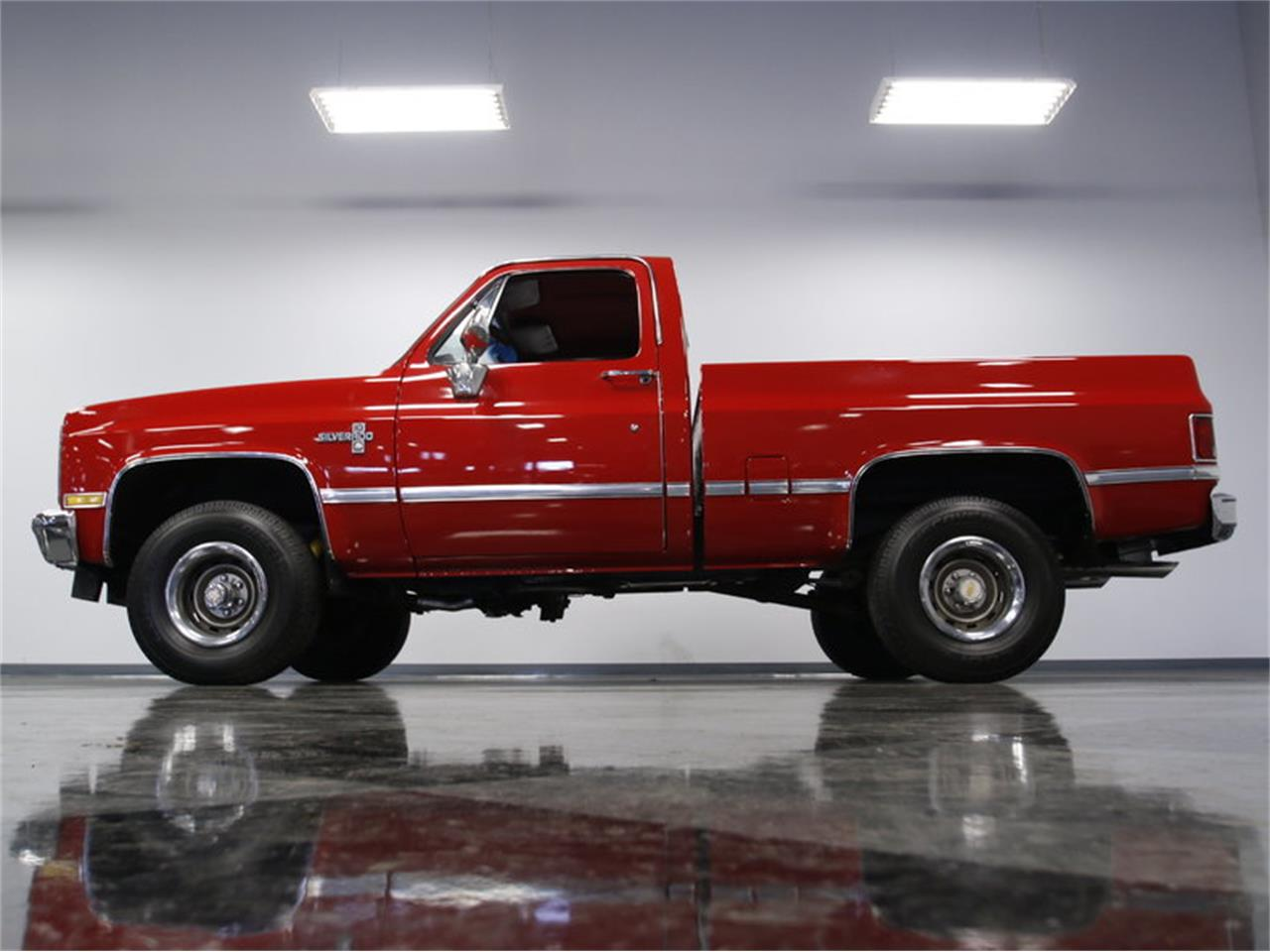 Large Picture of '85 K-10 located in Concord North Carolina - $26,995.00 - LS4D