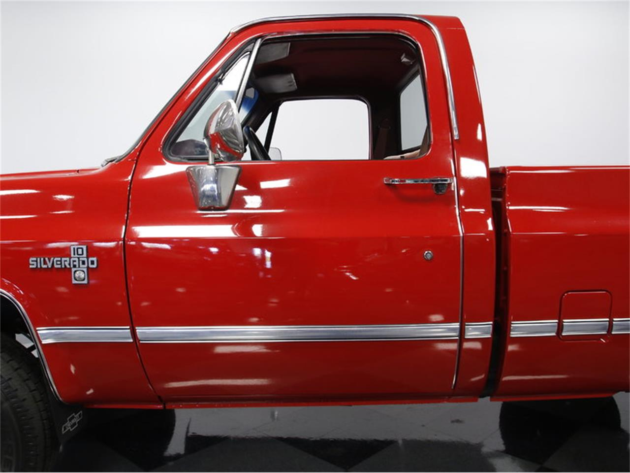 Large Picture of '85 K-10 located in North Carolina - $26,995.00 - LS4D