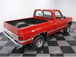 Picture of '85 Chevrolet K-10 Offered by Streetside Classics - Charlotte - LS4D