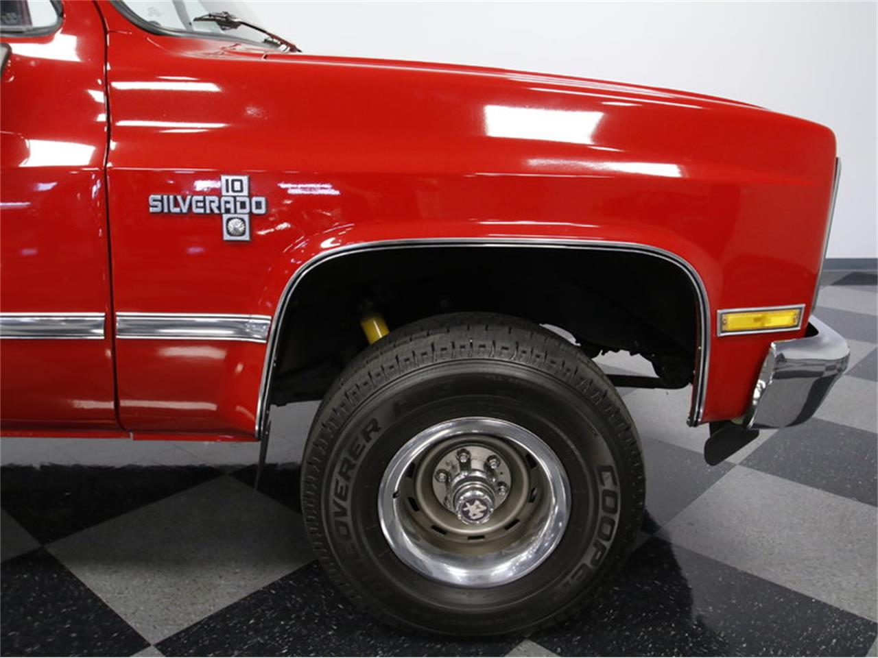 Large Picture of '85 K-10 - $26,995.00 - LS4D