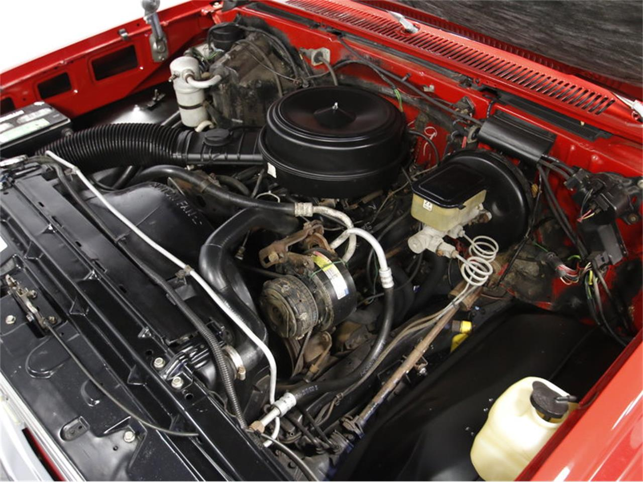 Large Picture of 1985 K-10 - $26,995.00 Offered by Streetside Classics - Charlotte - LS4D