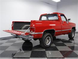 Picture of '85 Chevrolet K-10 located in Concord North Carolina Offered by Streetside Classics - Charlotte - LS4D