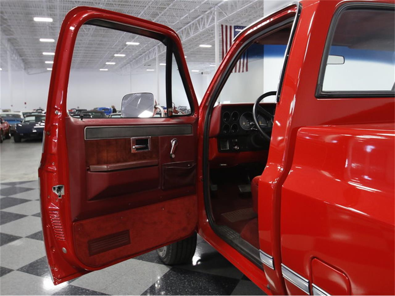 Large Picture of '85 Chevrolet K-10 located in North Carolina - $26,995.00 Offered by Streetside Classics - Charlotte - LS4D