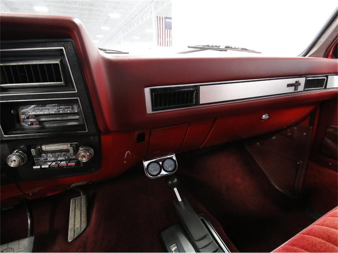 Large Picture of 1985 Chevrolet K-10 located in Concord North Carolina Offered by Streetside Classics - Charlotte - LS4D