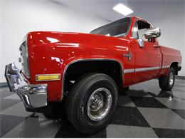Picture of 1985 Chevrolet K-10 located in North Carolina - $26,995.00 - LS4D