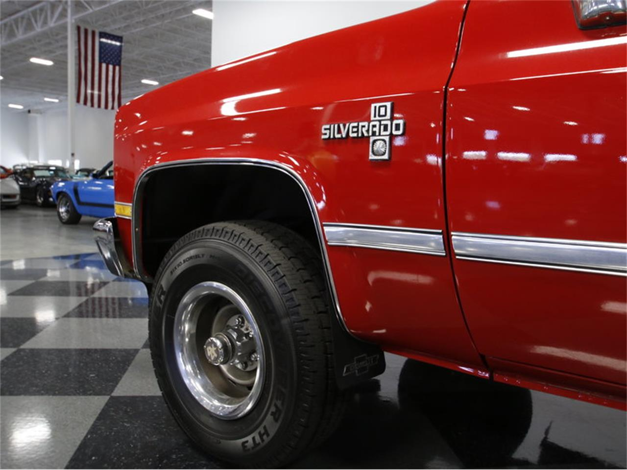 Large Picture of '85 K-10 located in Concord North Carolina - LS4D