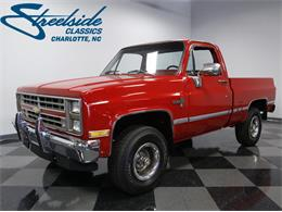 Picture of 1985 K-10 - $26,995.00 Offered by Streetside Classics - Charlotte - LS4D