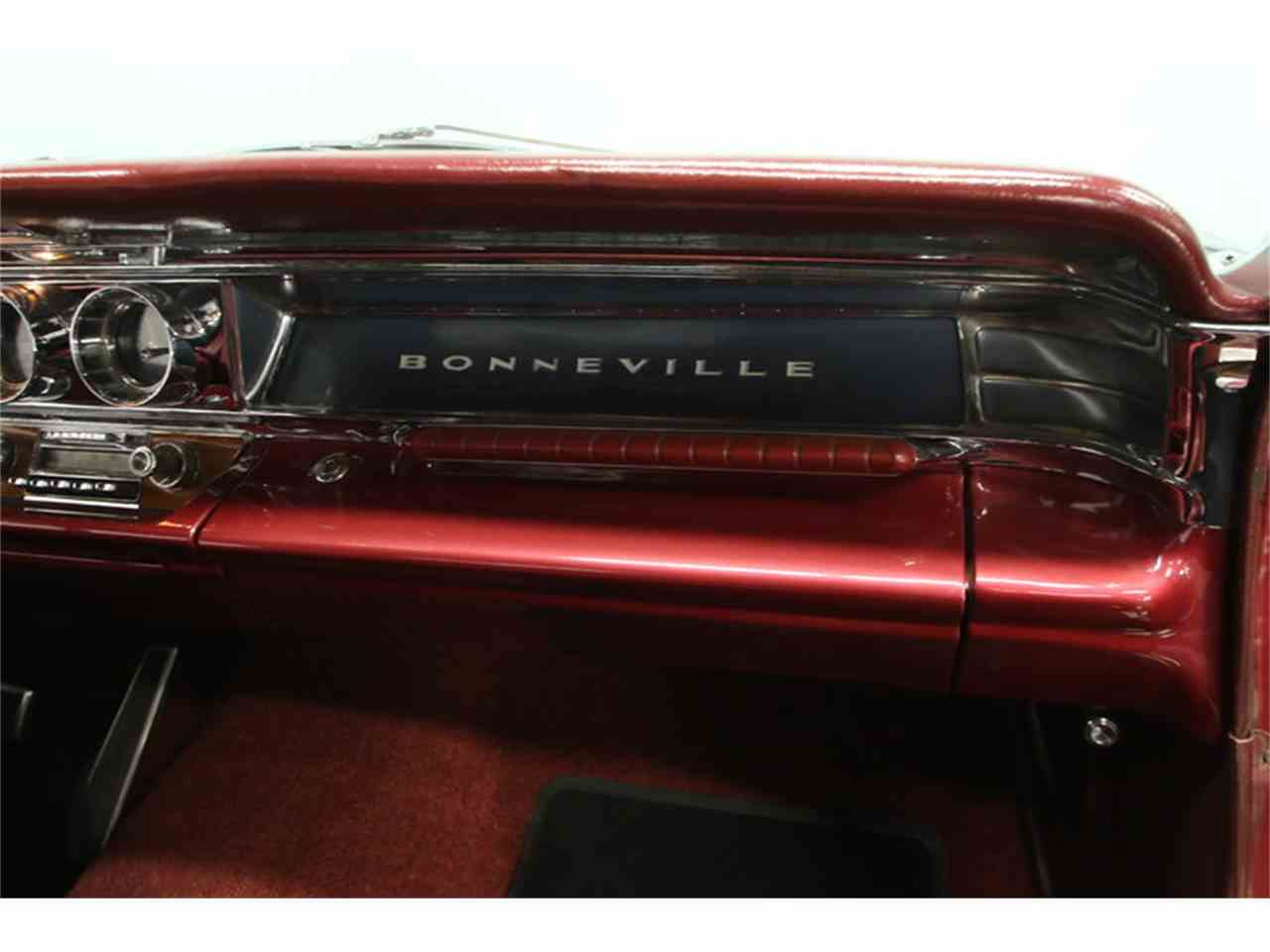 Large Picture of '63 Bonneville - LS4H