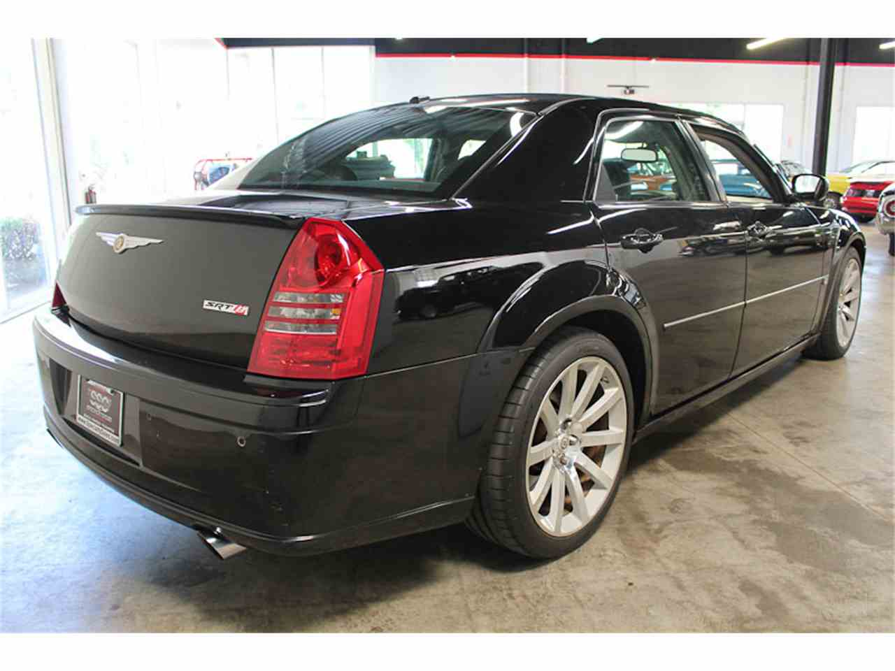 Large Picture of 2007 Chrysler 200 - $12,990.00 Offered by Specialty Sales Classics - LS4P