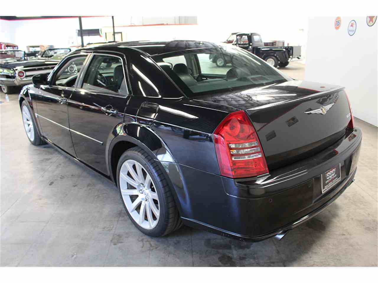 Large Picture of 2007 Chrysler 200 located in California - $12,990.00 Offered by Specialty Sales Classics - LS4P