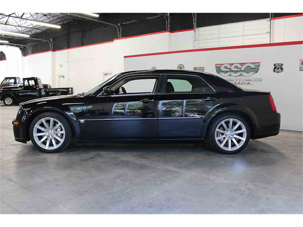 Large Picture of '07 Chrysler 200 located in California Offered by Specialty Sales Classics - LS4P