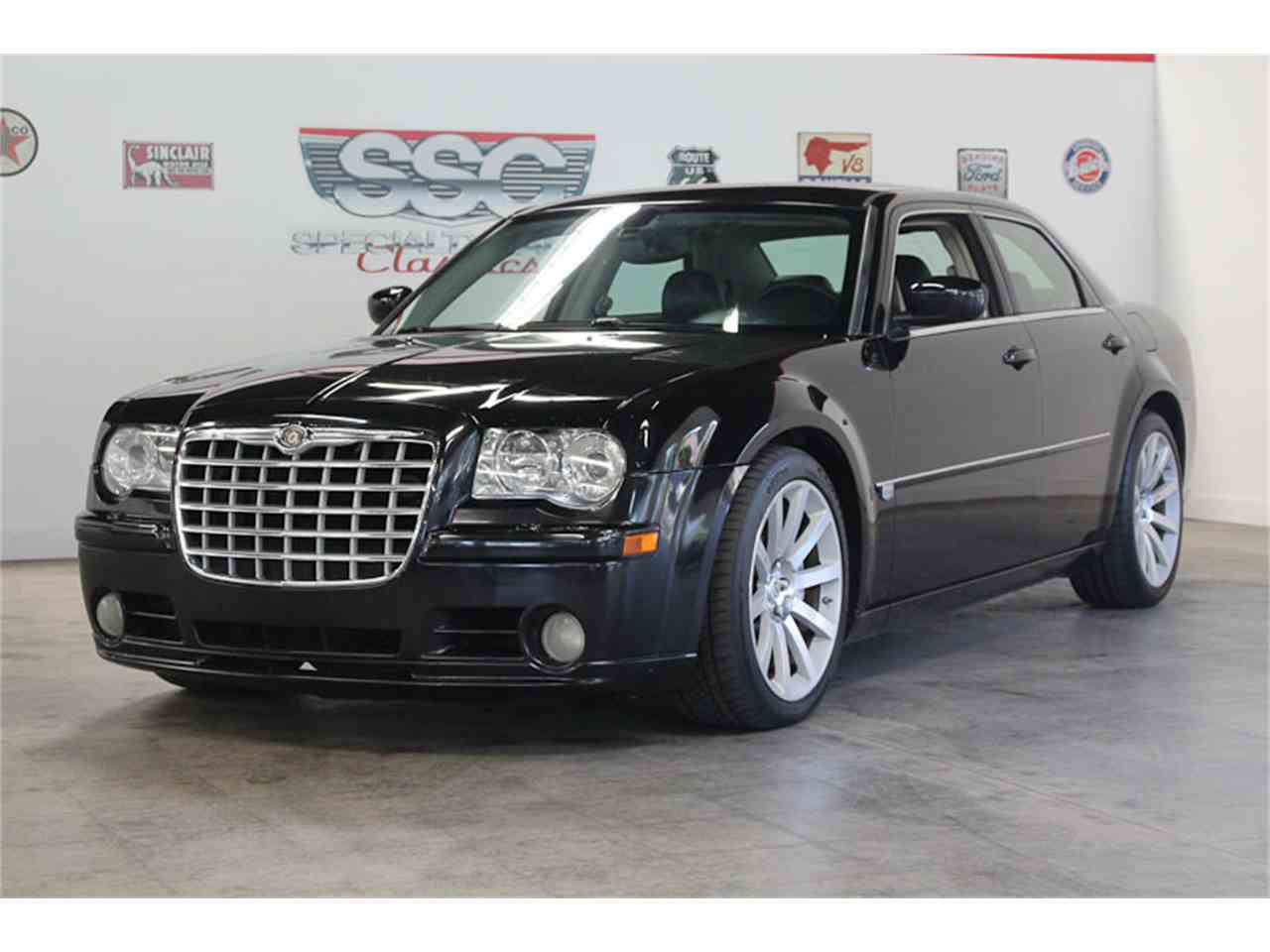 Large Picture of 2007 Chrysler 200 Offered by Specialty Sales Classics - LS4P