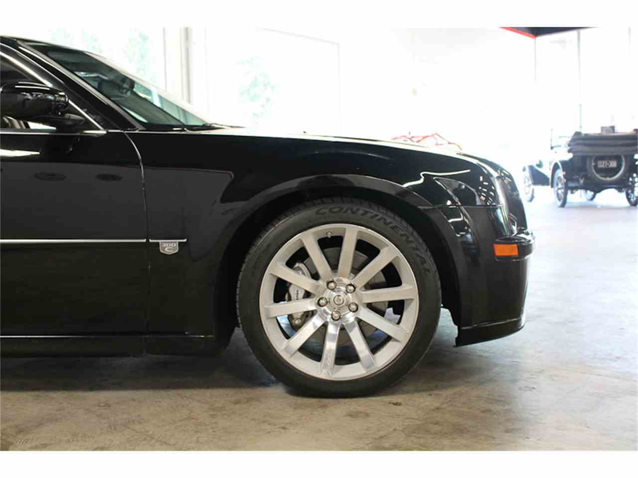 Large Picture of '07 Chrysler 200 Offered by Specialty Sales Classics - LS4P