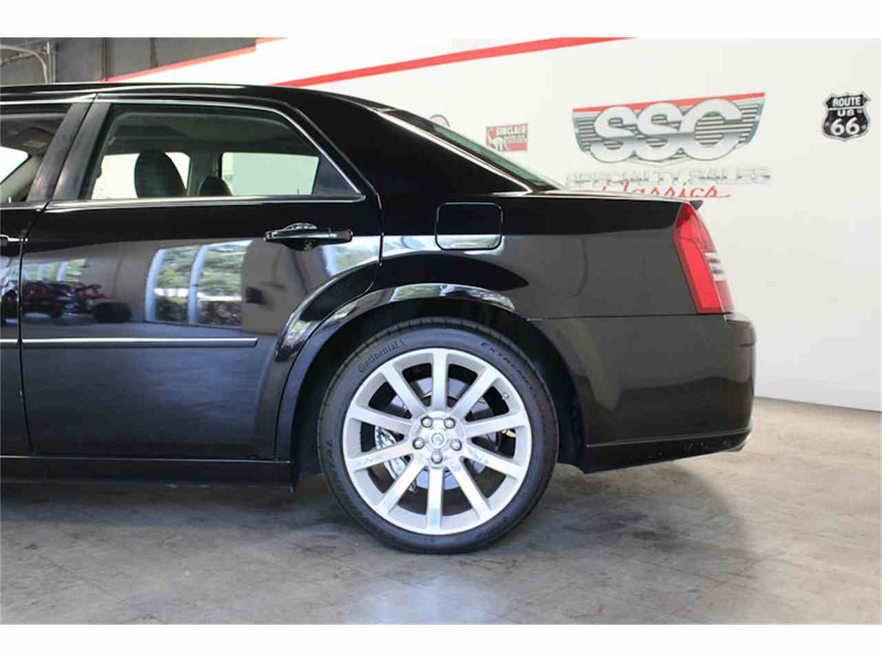 Large Picture of '07 Chrysler 200 - LS4P