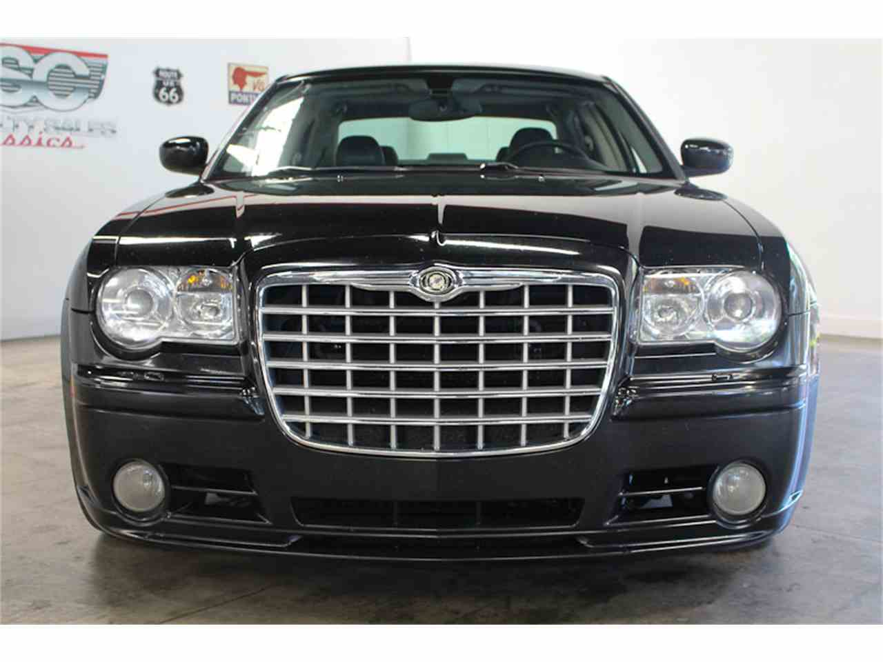 Large Picture of '07 Chrysler 200 located in California - $12,990.00 - LS4P
