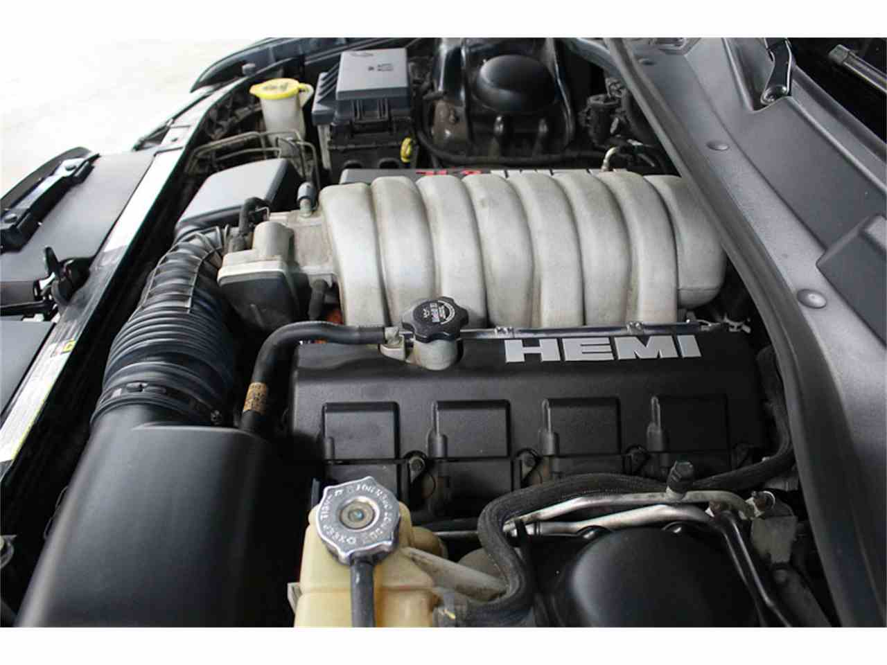 Large Picture of '07 Chrysler 200 located in Fairfield California - LS4P