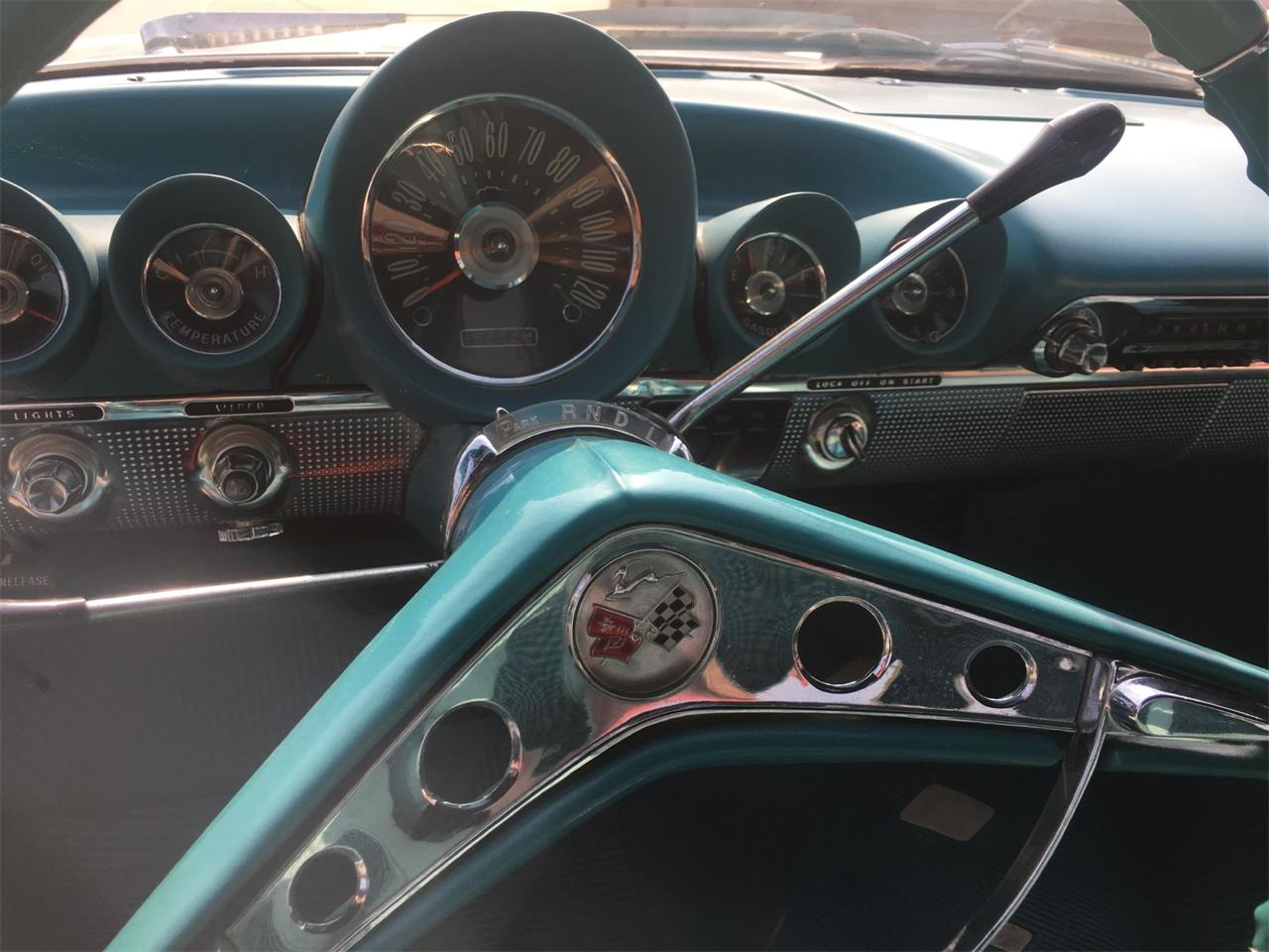 Large Picture of '60 Impala - LS4U