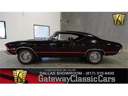Picture of '68 Chevelle - LS4V