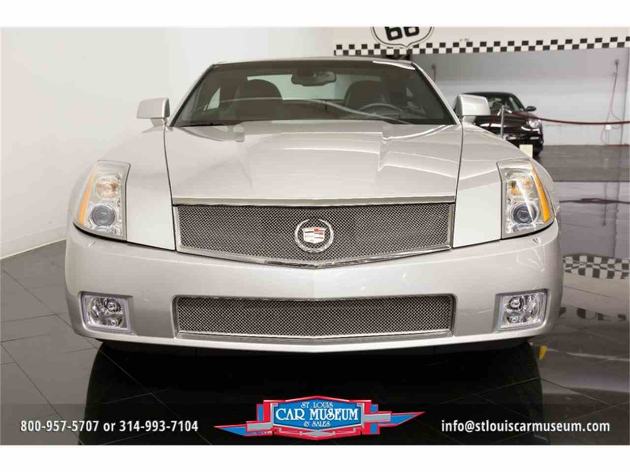 Large Picture of '06 XLR-V - LS4W