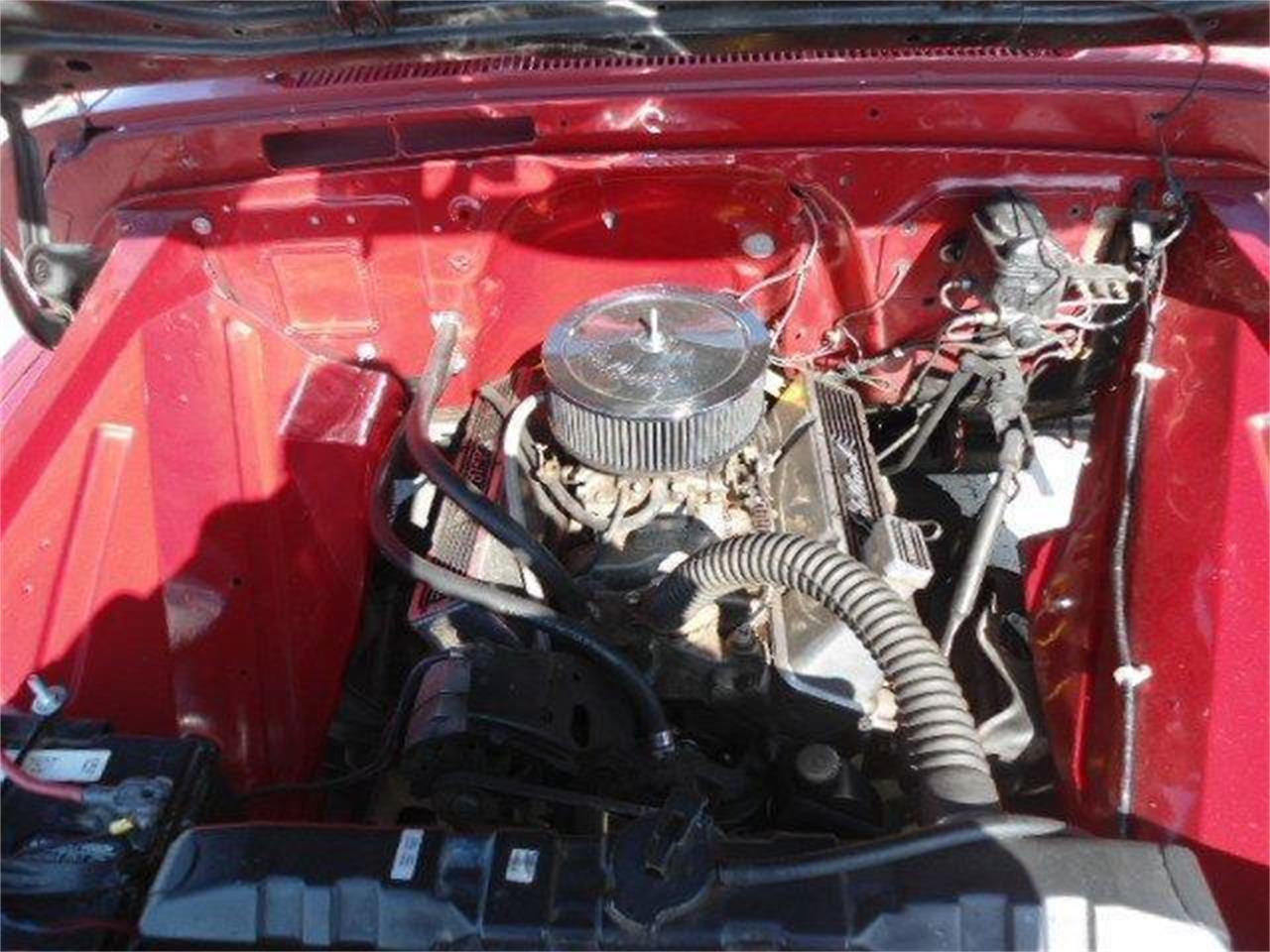 Large Picture of '63 C10 - LS54