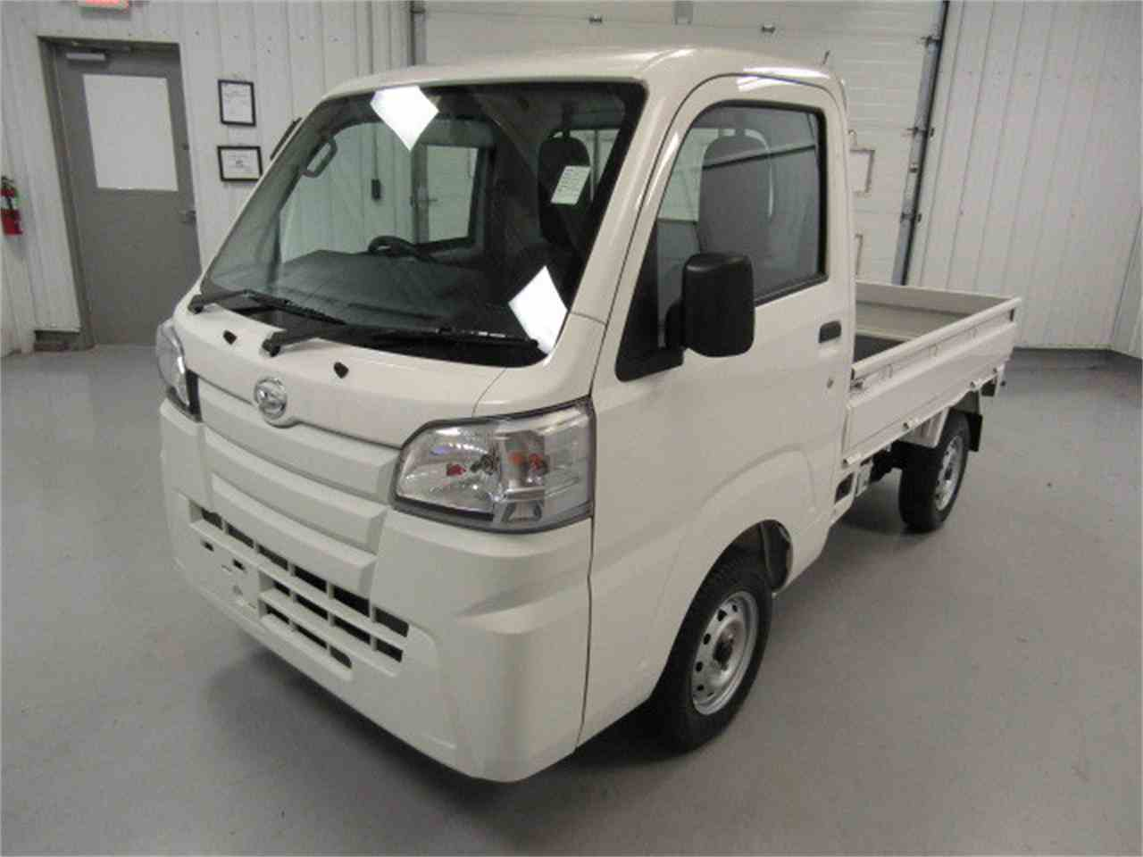 Large Picture of '16 HiJet - LS58