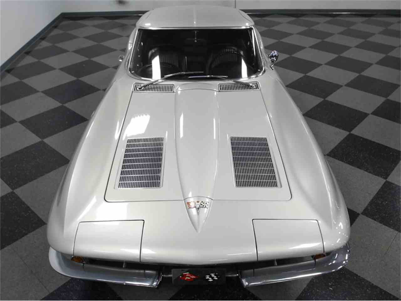 Large Picture of 1963 Chevrolet Corvette - $93,995.00 Offered by Streetside Classics - Charlotte - LS59