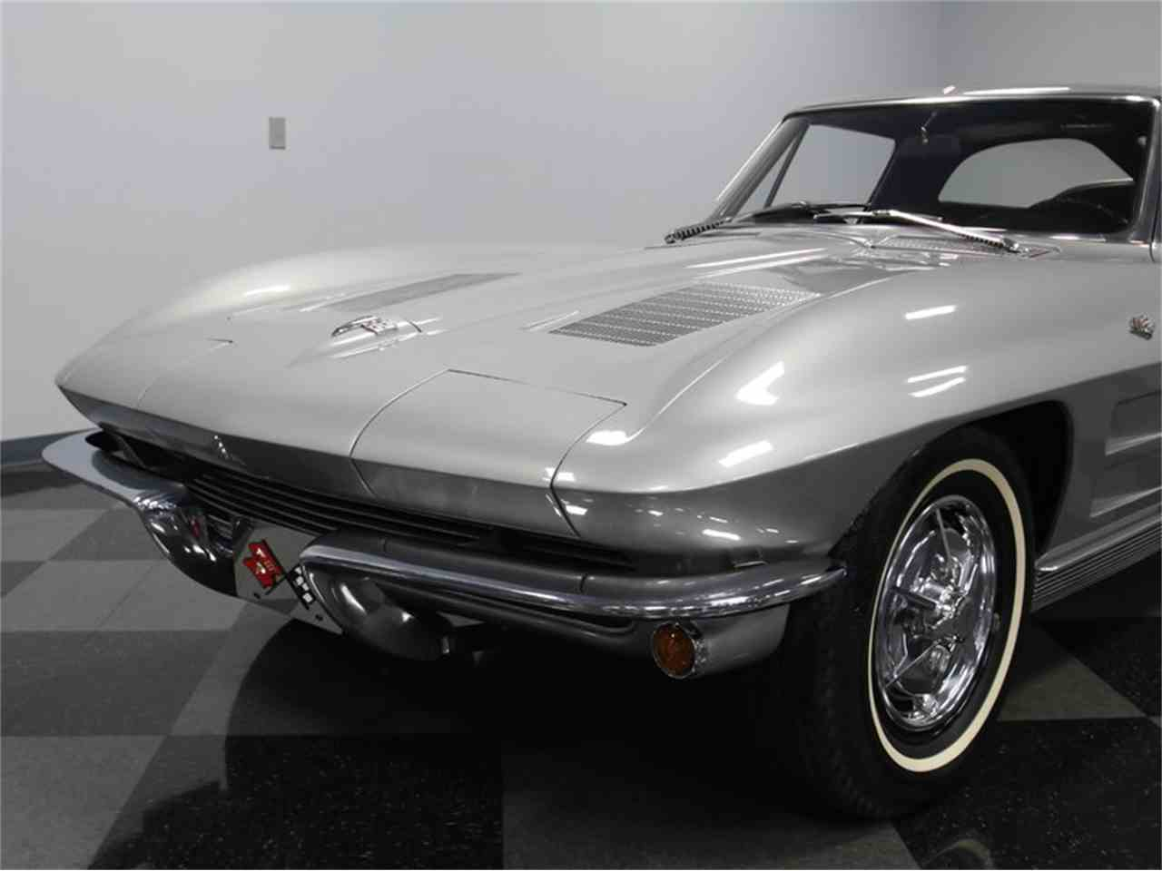Large Picture of '63 Corvette located in North Carolina - $93,995.00 - LS59
