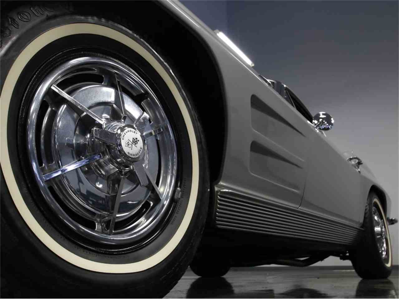 Large Picture of '63 Chevrolet Corvette - $93,995.00 Offered by Streetside Classics - Charlotte - LS59