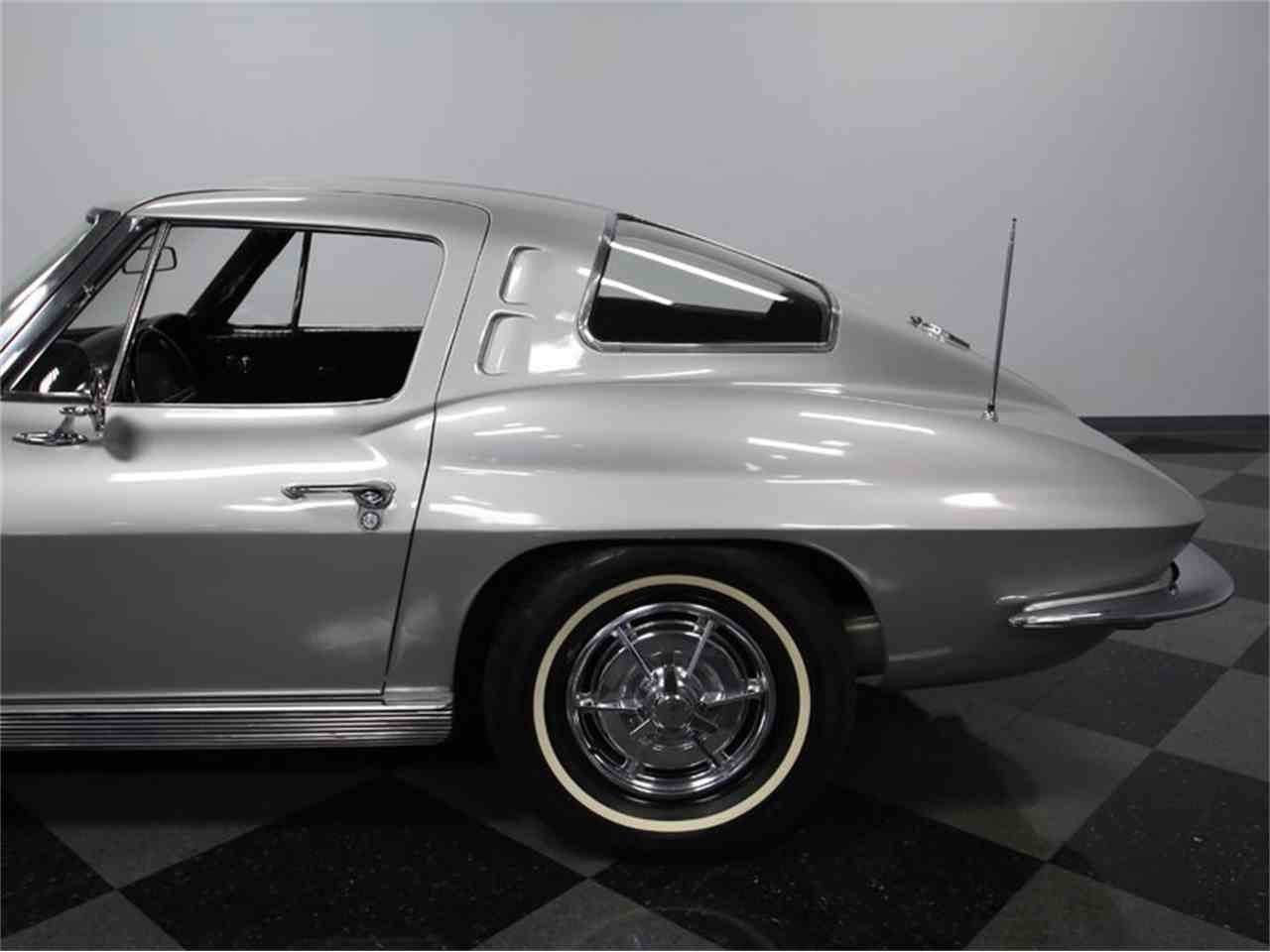 Large Picture of Classic 1963 Corvette located in North Carolina Offered by Streetside Classics - Charlotte - LS59