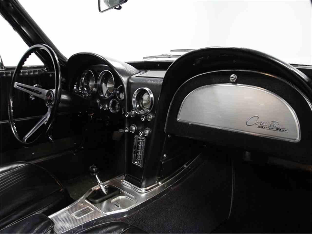 Large Picture of Classic '63 Chevrolet Corvette - $93,995.00 Offered by Streetside Classics - Charlotte - LS59