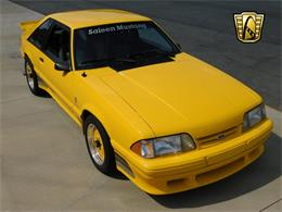 Picture of '88 Mustang - LS5I