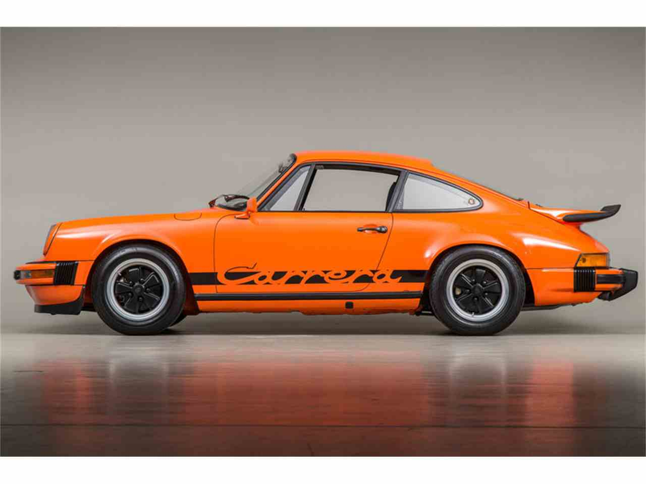 Large Picture of '75 911 Carrera - LS5L