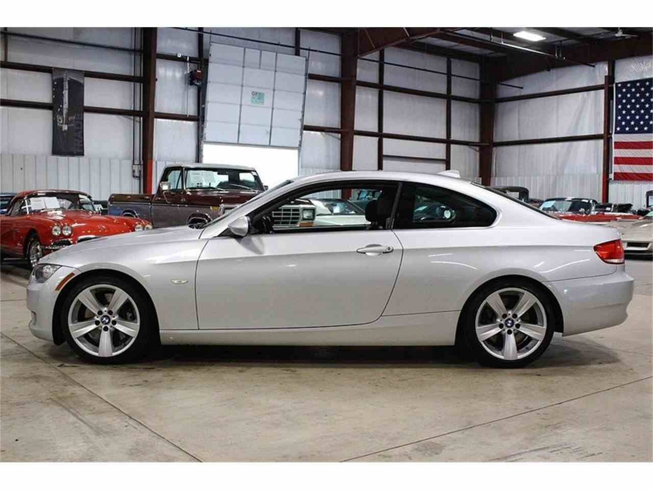 Large Picture of '07 335i located in Michigan Offered by GR Auto Gallery - LS5N