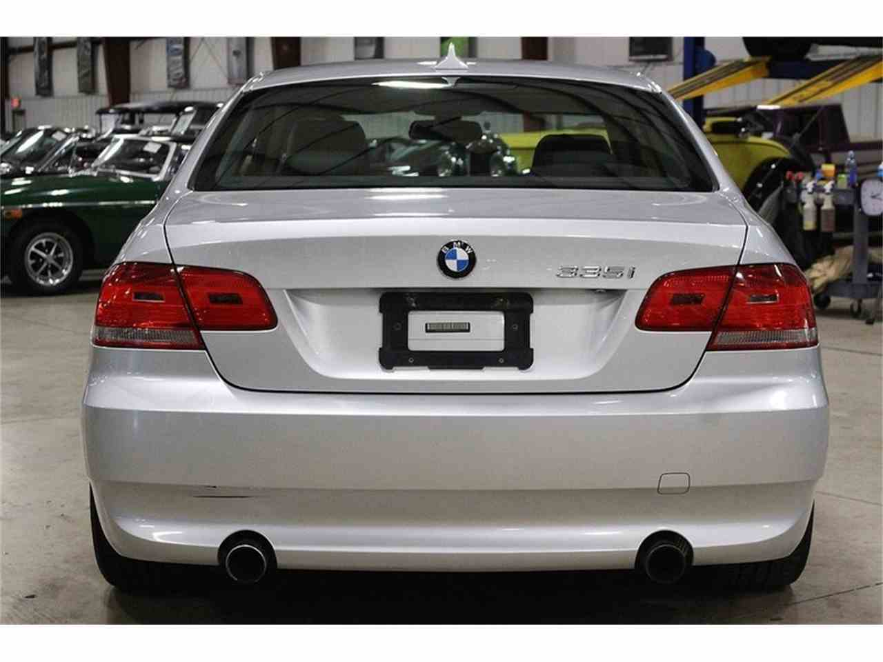 Large Picture of 2007 BMW 335i - $9,900.00 - LS5N