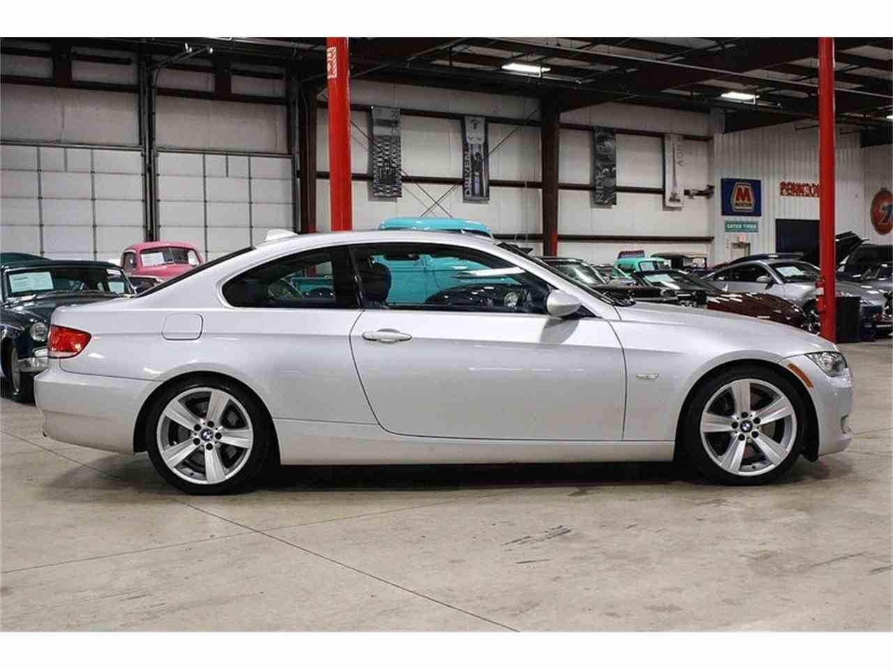 Large Picture of '07 BMW 335i located in Kentwood Michigan - LS5N