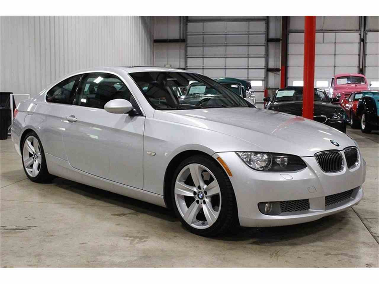 Large Picture of '07 BMW 335i located in Kentwood Michigan - $9,900.00 - LS5N