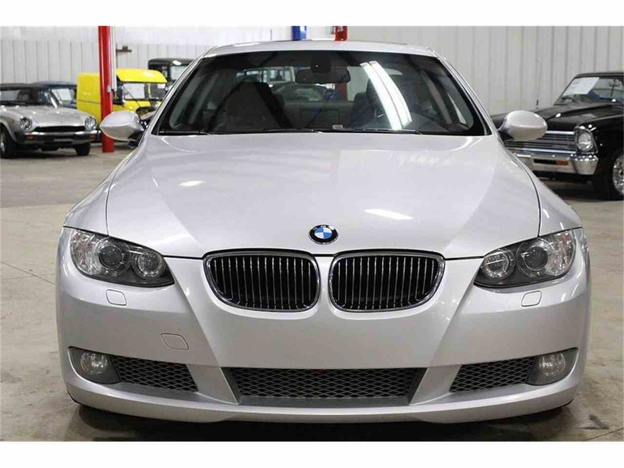 Large Picture of 2007 335i - $9,900.00 - LS5N