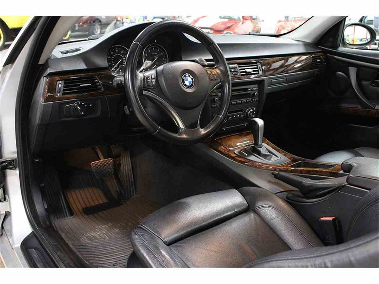 Large Picture of '07 335i located in Kentwood Michigan - LS5N