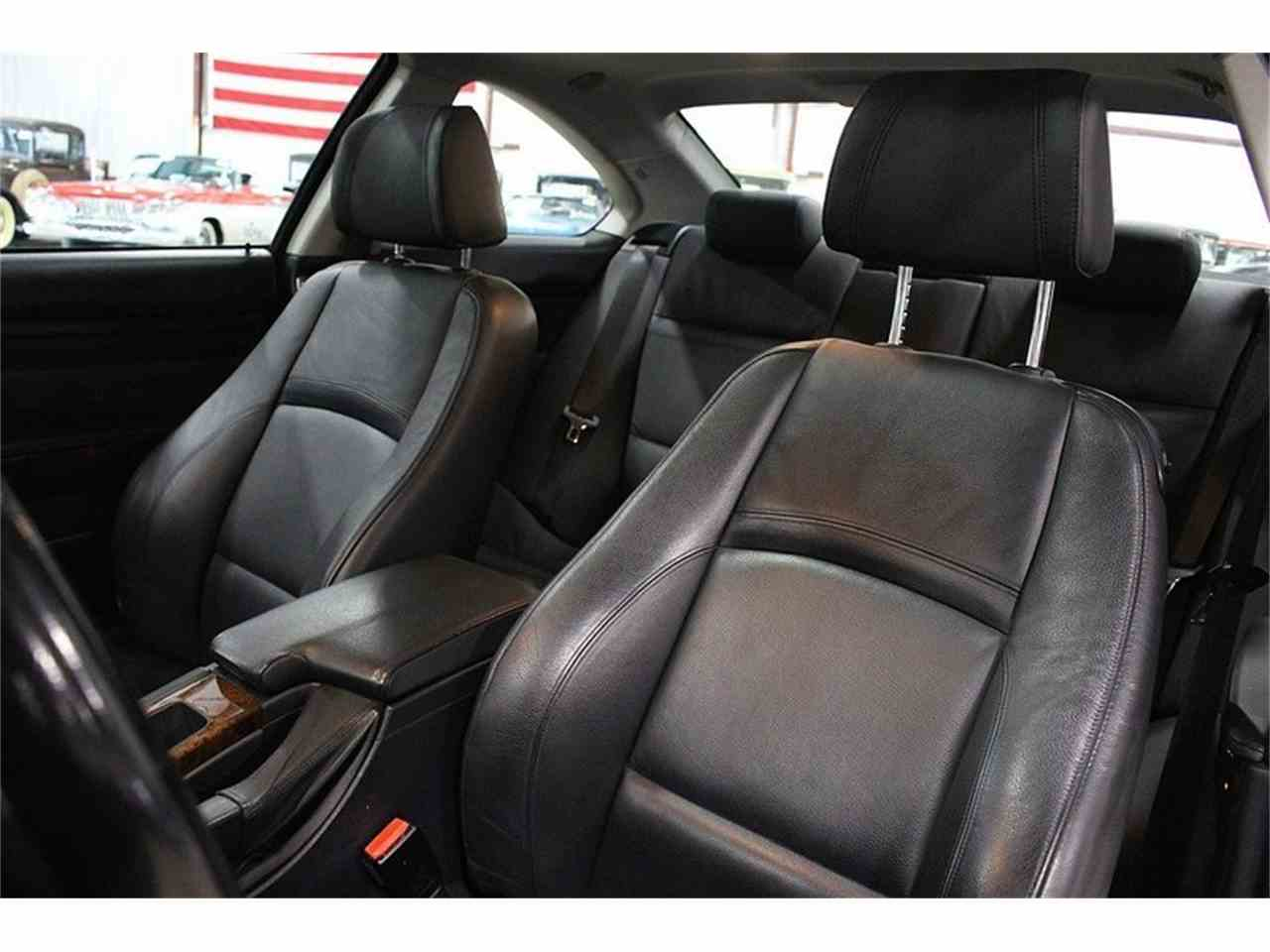 Large Picture of 2007 335i located in Kentwood Michigan Offered by GR Auto Gallery - LS5N