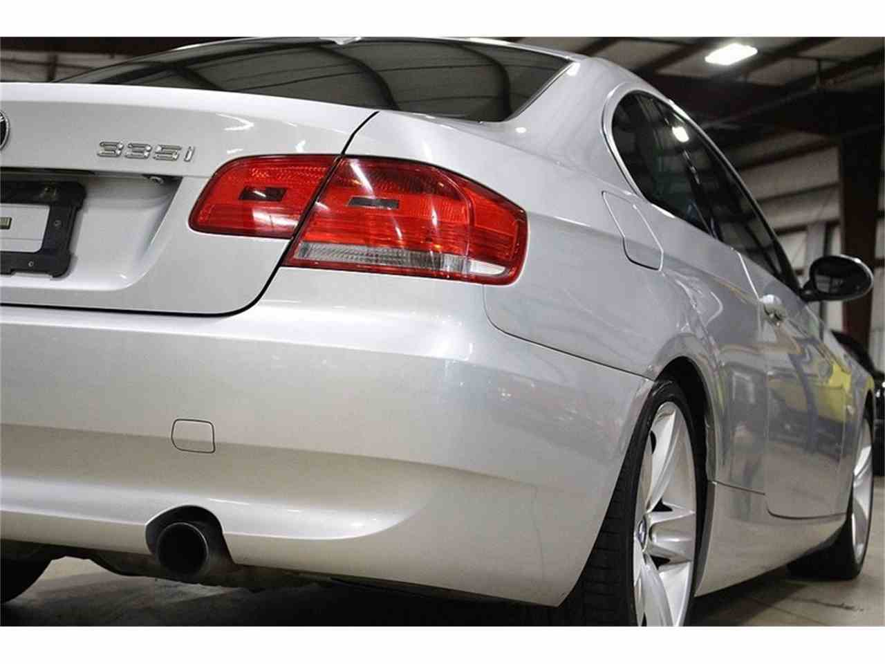 Large Picture of '07 335i located in Kentwood Michigan Offered by GR Auto Gallery - LS5N