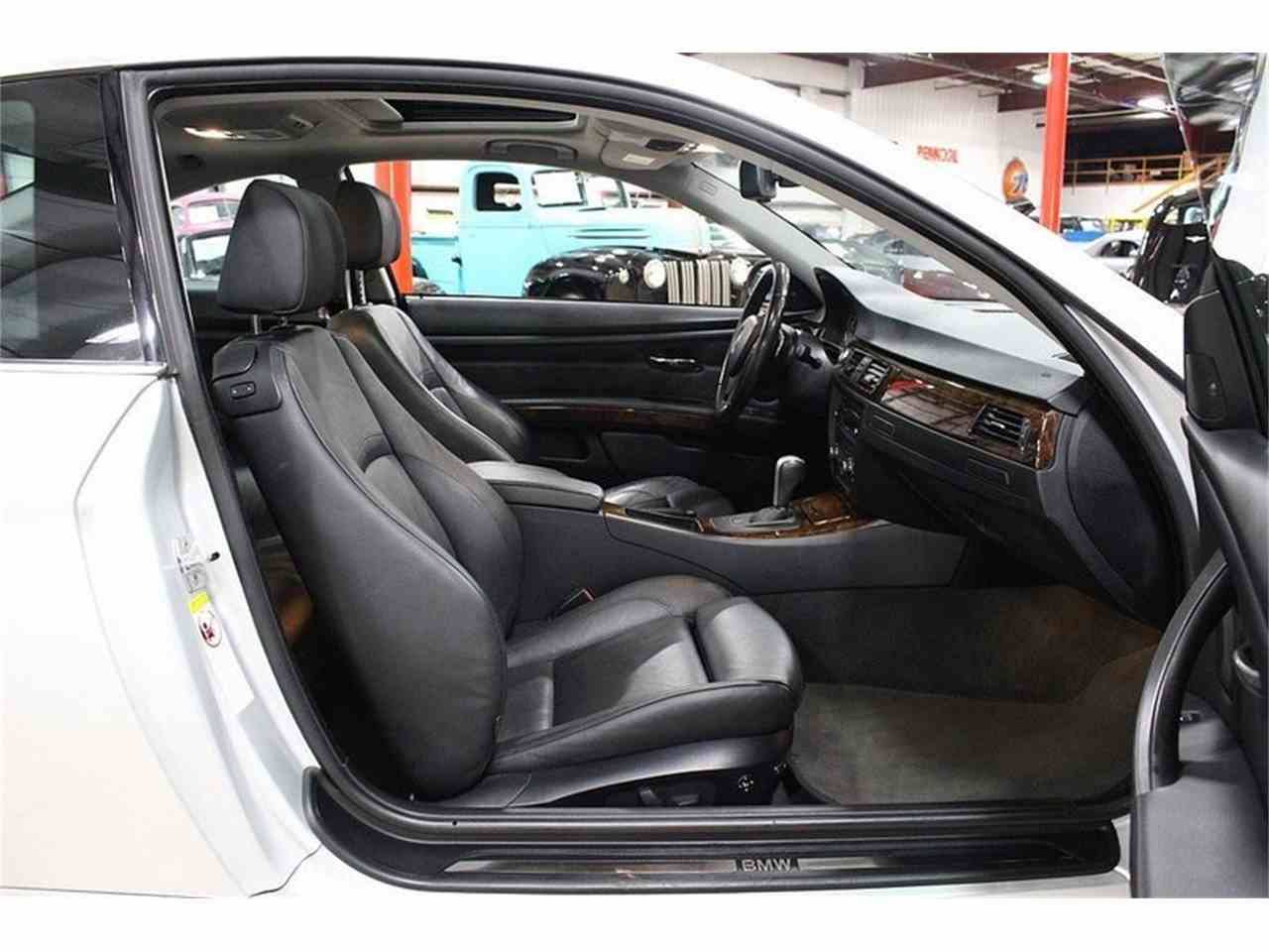 Large Picture of '07 335i located in Michigan - $9,900.00 - LS5N
