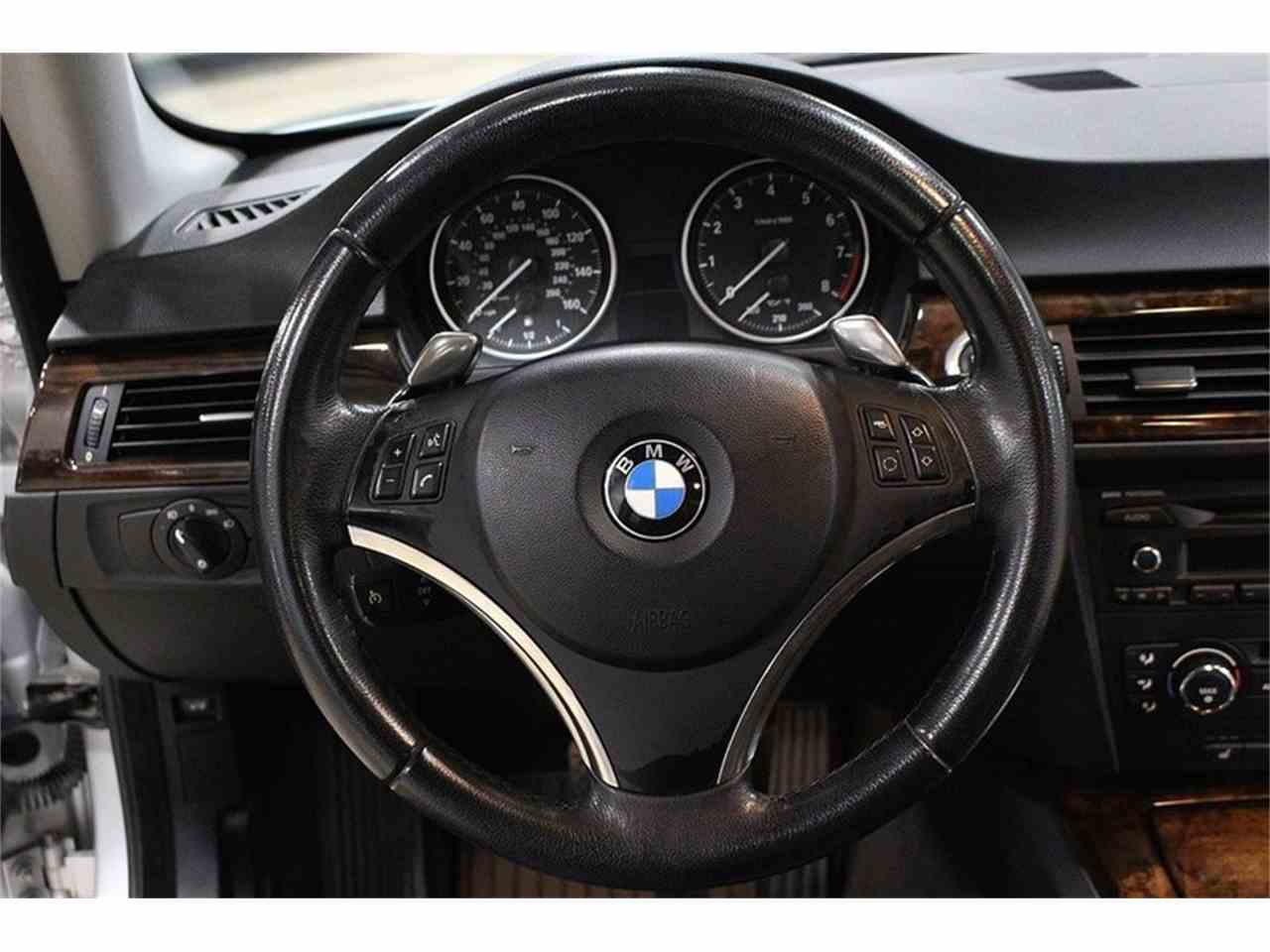 Large Picture of 2007 BMW 335i located in Kentwood Michigan - LS5N