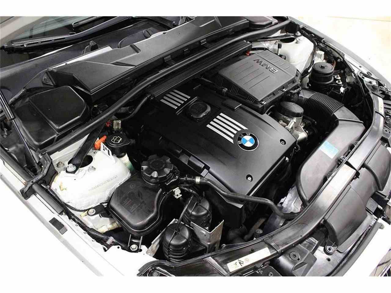 Large Picture of 2007 BMW 335i - LS5N