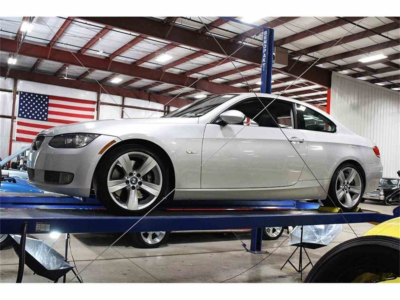 Large Picture of '07 BMW 335i located in Michigan - $9,900.00 Offered by GR Auto Gallery - LS5N