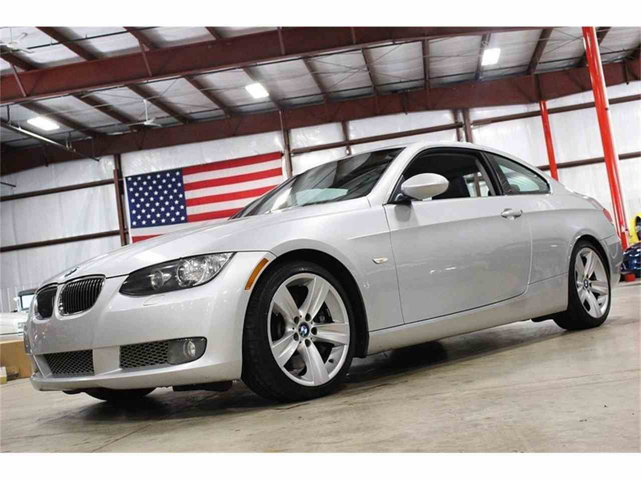 Large Picture of 2007 335i - LS5N
